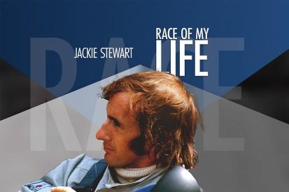 Race of my life: Jackie Stewart on the 1973 Italian GP