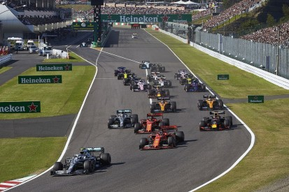 F1 News: No deadline for F1 to release finalised calendar - Carey