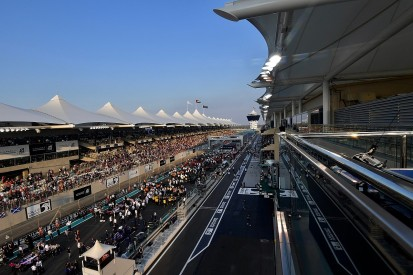 F1 News: Reversed grid races proposal unlikely to progress