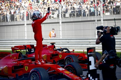 F1 News: No plans to increase F1's live free-to-air TV coverage