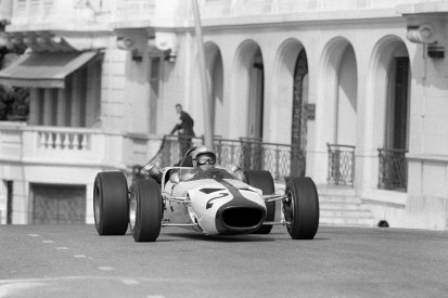 Retrospective: How Bruce McLaren created a legendary F1 team