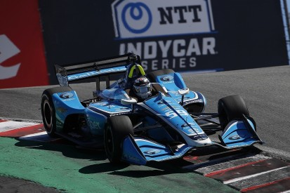 IndyCar News: Carlin down to one car for IndyCar opener in Texas