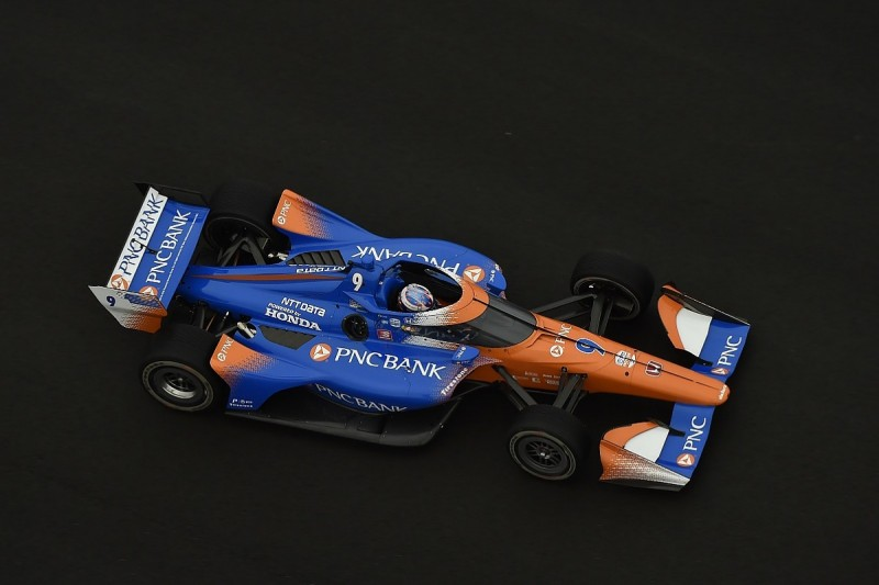 IndyCar News: Scott Dixon unhappy with tyre stint tweaks for IndyCar opener