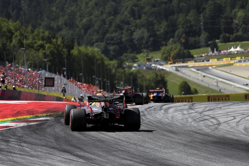 New F1 Calendar: When and where Formula 1 will race in 2020