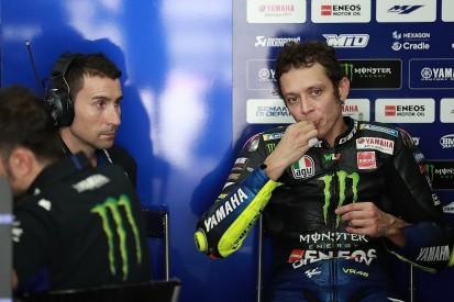 MotoGP News: Lockdown offers Rossi MotoGP retirement perspective