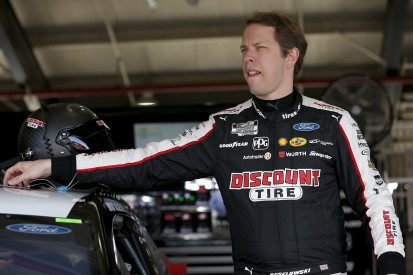 NASCAR News: Keselowski wants more shortened midweek races post-COVID