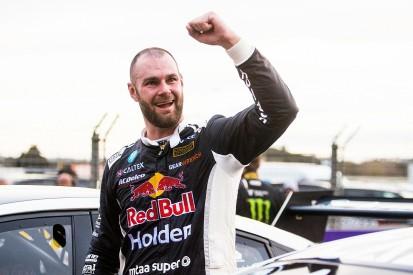 Esports News: Van Gisbergen wins World RX Esports, Leclerc misses semi-finals
