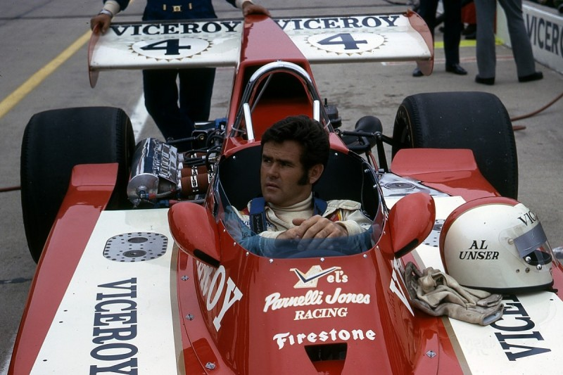 IndyCar retrospective: How an Indy legend wrote his name into folklore