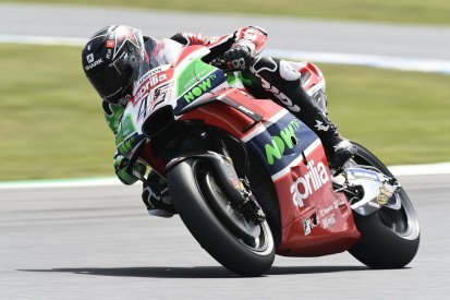 "MotoGP News: Aprilia an ""empty void"" in disastrous 2018 - Redding"
