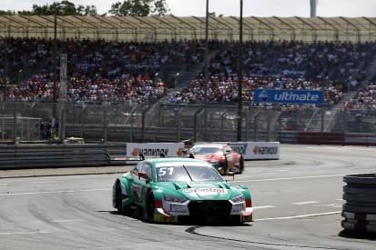 DTM News: Season could still begin with Norisring street race