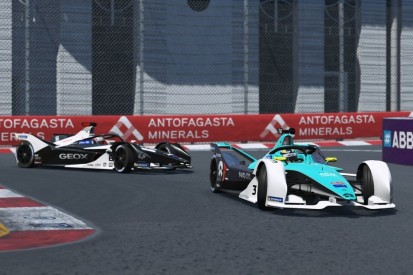 Watch Live: Latest FE Race at Home Challenge at a virtual Brooklyn
