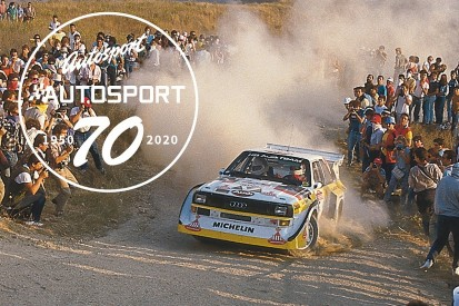 Autosport70: The day that killed rallying's greatest era