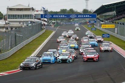 WTCR News: Series confirms Europe-only 2020 calendar, fewer events in 2021
