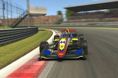 Watch live: BRDC Esports Championship action from Spa