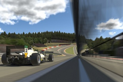 Esports News: Hoggard claims BRDC Esports points lead with dominant Spa win