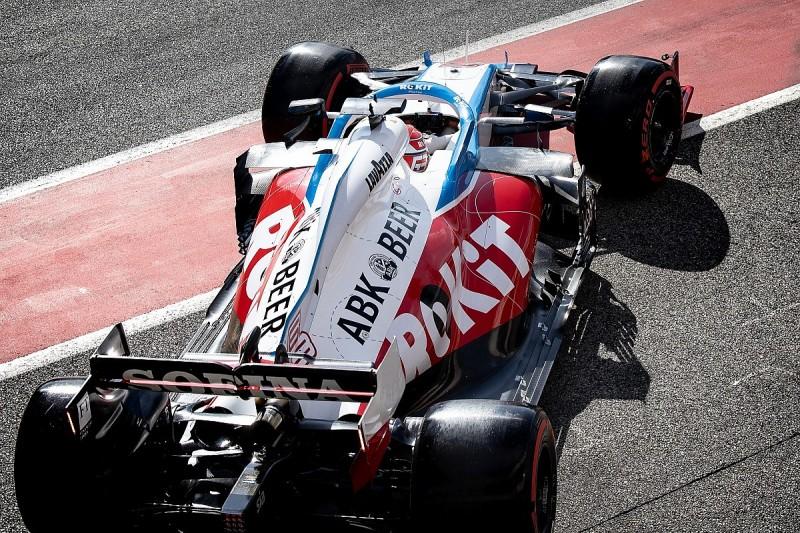 F1 News: Williams considers team sale, ROKiT sponsorship terminated