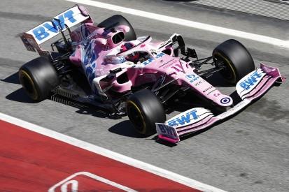 F1 News: FIA adds floor aero changes to 2021 F1 regulations