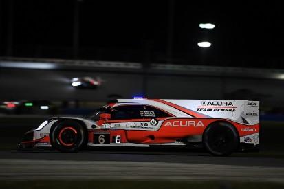 Montoya and Pagenaud lead Penske's Virtual Le Mans entry