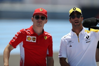 F1 News: Ricciardo held Ferrari talks ahead of McLaren deal