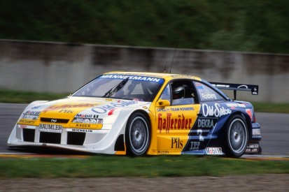 DTM News: DTM made the same mistakes as ITC, says Manuel Reuter