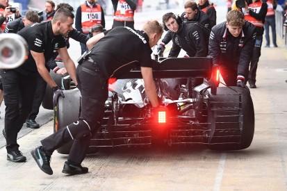 F1 News: How the new aero handicap system will work