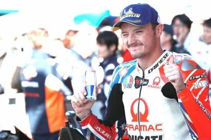 "MotoGP News: Miller explains ""stoked"" feelings from Ducati factory deal"