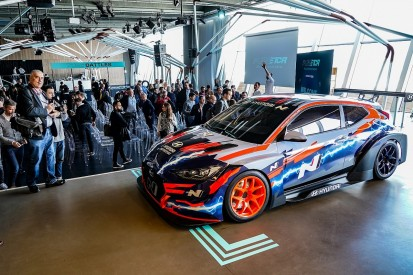 TCR News: Electric touring car series still on course for demo race in 2020