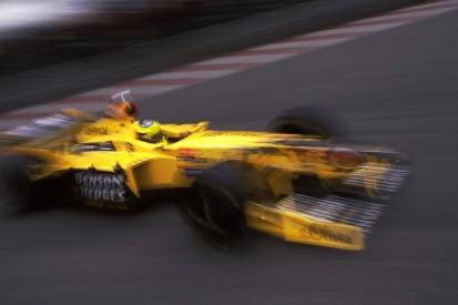 F1 Belgium '98 retrospective: When the Schumachers went to war