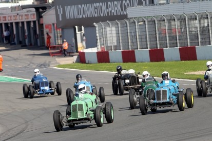 Historics News: VSCC cuts back 2020 event programme amid COVID-19 guidelines