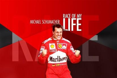 Race of my life: Michael Schumacher on the 2000 Japanese GP