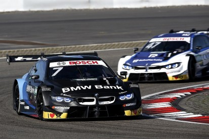 DTM News: Series plans to follow F1 model of running consecutive events at same venue