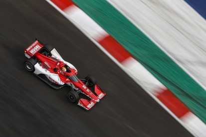 IndyCar News: Ericsson has full faith in safety of series' return plans