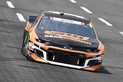 NASCAR News: Busch edges Johnson for Coca Cola 600 pole