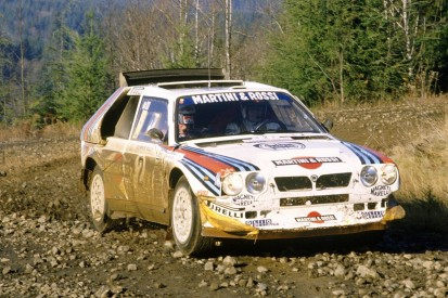 Watch: The champions of rallying's craziest decade