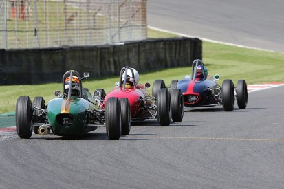 HSCC preparing to hold first 2020 UK historics event at Brands Hatch Super Prix