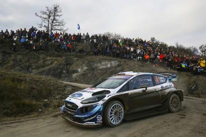 """WRC News: M-Sport making """"good progress"""" on new 2022 car"""