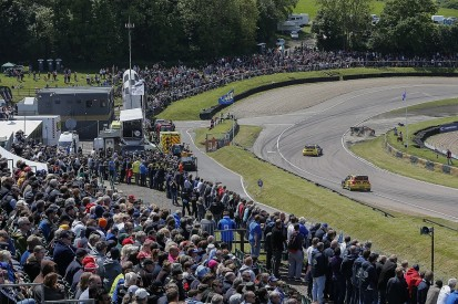 World Rallycross News: Lydden Hill targets World RX return with venue upgrades