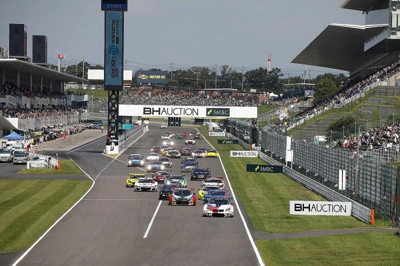 GT News: Suzuka 10 Hours cancelled for Intercontinental GT Challenge