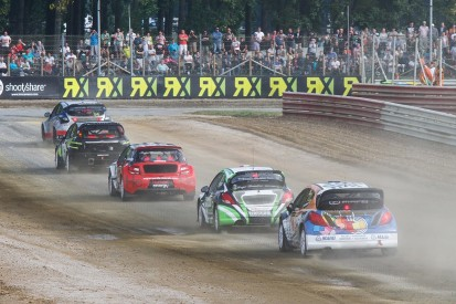 World Rallycross News: French round cancelled for 2020