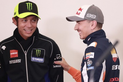 MotoGP News: Rossi could still win races in 2020, says Lorenzo