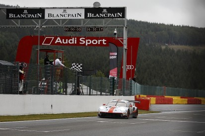 Rescheduled Spa 24 Hours on with or without spectators, says Ratel
