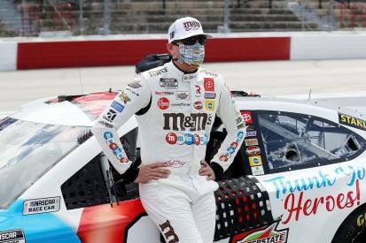NASCAR News: Busch admits he made a mistake against Elliott