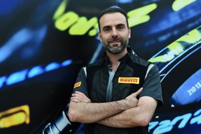 My job in F1: Pirelli chief race engineer Manuel Munoz