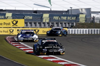 DTM News: Series to stage four-day June test at Nurburgring