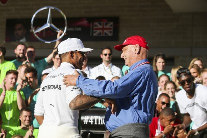 F1 News: Hamilton recalls first meetings with late Lauda ahead of Mercedes move