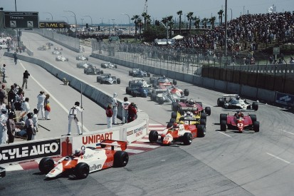 How the F1 calendar lost one of its best races