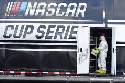 The inside story of NASCAR's first steps towards its true victory