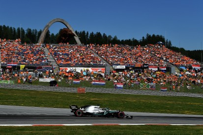 """F1 News: Mercedes boss Wolff """"very proud"""" F1 return set to be staged in Austria"""