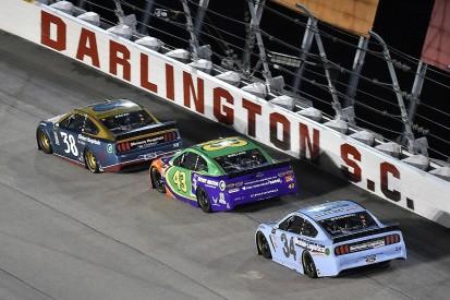 "NASCAR News: Series has ""huge responsibility"" with its Darlington return"