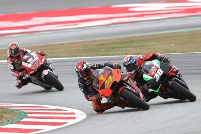 MotoGP News: KTM opposed Aprilia's request to allow further engine development